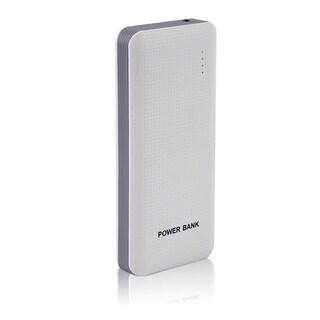 50000MAh Power Bank Portable 2 USB Output Interface For All Digital Device