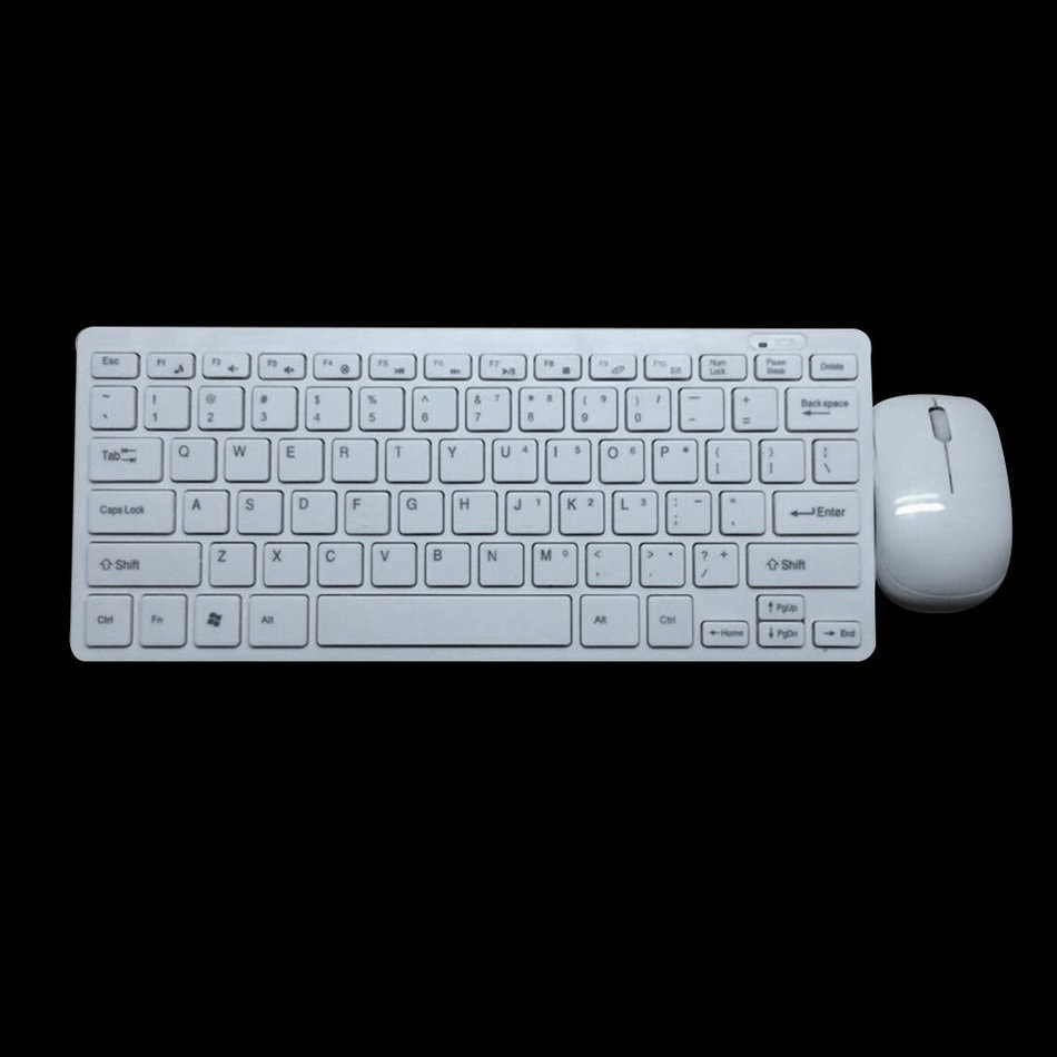 none. Products Mini 03 2.4G DPI Wireless Keyboard and Opt...