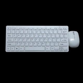 Mini 03 2.4G DPI Wireless Keyboard and Optical Mouse