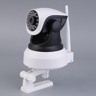 3.6mm IP Camera Built in Memory Storage Audio Record Security Camera C7824
