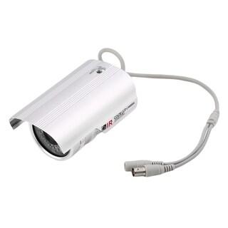 1200TVL 3.6mm HD CCTV Surveillance Security Camera Waterproof IR Night Vision