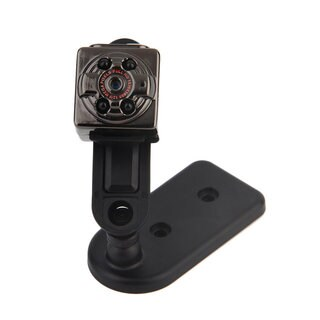 Night Vision Security Infrared Camera
