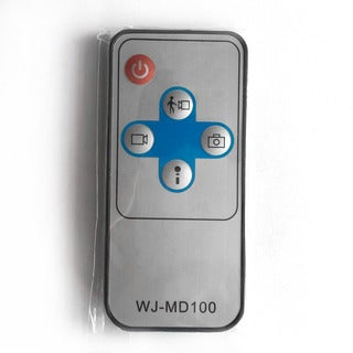 Multi-function Camera Alarm Clock DVR Recorder