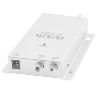 Mini 60Hz Wireless Nanny Camera CCTV Surveillance Cam