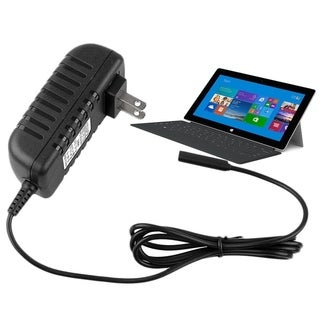 Charger for Microsoft Surface 10.6 RT Windows 8 Tablet US Plug