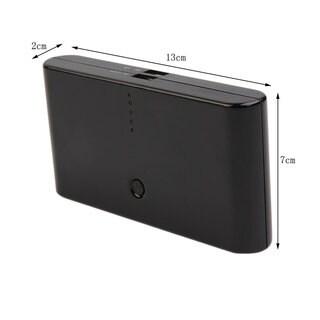 Dual USB Original 50000mAh Backup External Battery USB Power Bank Charger