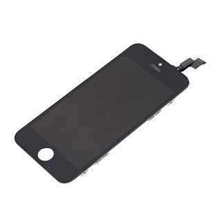 Front Housing LCD Display Touch Digitizer Screen Assembly for iphone 5S