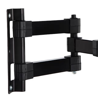 TV Wall Mount Bracket Swivel Tilt For 14-42 inch Screen