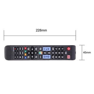 Hot 3D 433 MHz Frequency Smart TV Remote Control For Samsung AA59-00638A