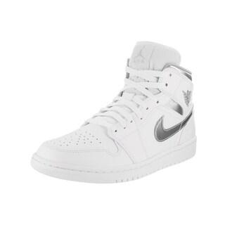 Jordan Men's Air Jordan 1 Basketball Shoe