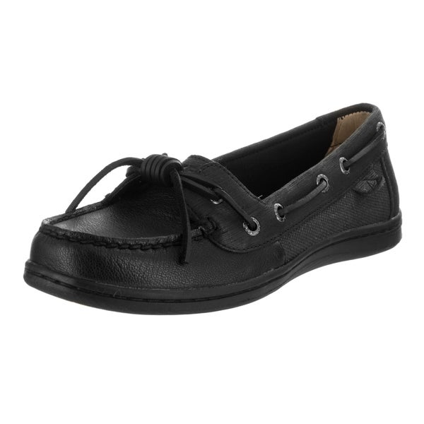 7c0617d9e542 Shop Sperry Top-Sider Women's Barrelfish Boat Shoe - Free Shipping ...