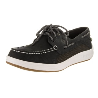 Sperry Top-Sider Men's Gamefish 3-Eye Wide Boat Shoe