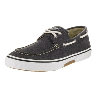 Sperry Top-Sider Men's Halyard 2I Jerzy Boat Shoe