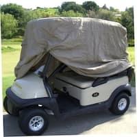 4-Passengers Golf Cart Cover