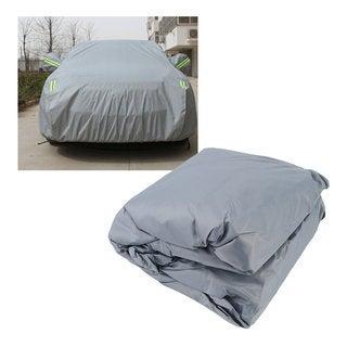 Outdoor Waterproof Car Cover