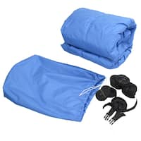 Waterproof Heavy Duty Boat Cover