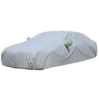 Car Cover (Grey)