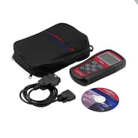 KW808 EOBD OBDII 2 Car/Vehicle Engine Diagnostic Scanner Code Reader Tool