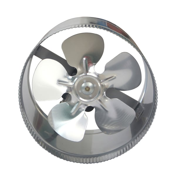 Stainless Steel 6 Inch Inline Fan : Inch high speed stainless steel inline blower fan free