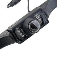 4.3-inch Car TFT LCD Monitor Mirror/Wireless Reverse Camera Kit