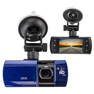 """2.7"""" LCD S8000 1080P Car DVR Dash Cam"""