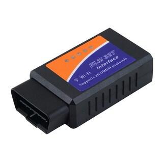 ELM327 OBDII Automobile Scanner for Smartphone