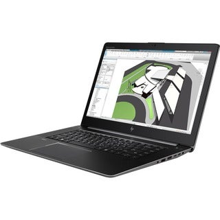 "HP ZBook Studio G4 15.6"" LCD Mobile Workstation - Intel Core i5 (7th"