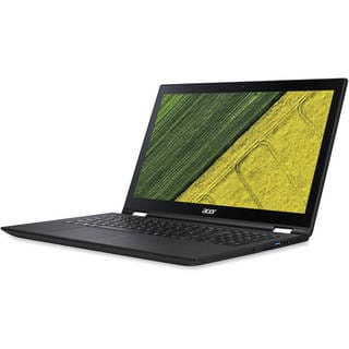 Acer Refurbished 15.6-inch 2.7 GHz Core i7-7500U 12GB Ram 1TB HDD Windows 10 Home Laptop