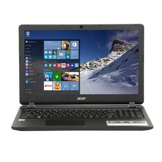 Acer 15.6-inch Intel Core i3-7100U 2.40 GHz 4 GB Ram 1 TB HDD Windows 10 Home Laptop