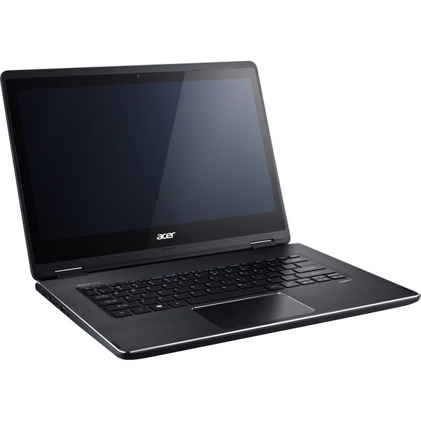 "Acer 14"" Laptop 2.5 GHz Core i7-6500U 8 GB Ram 512 GB SSD Windows 10 Home"