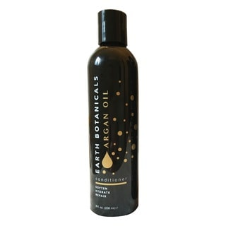 Earth Botanicals 8-ounce Argan Oil Conditioner