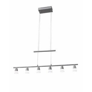 Aerial LED 6 Light Pendant