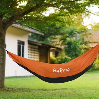 Furinno Portable Heavy Duty Lightweight Hammock