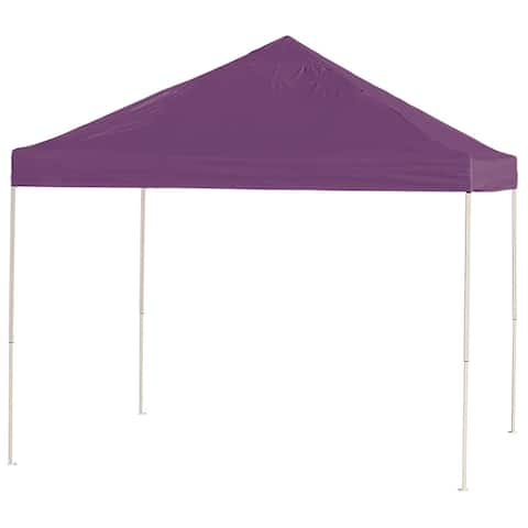 ShelterLogic 10 x 10 ST Pop-up Canopy - 10x10