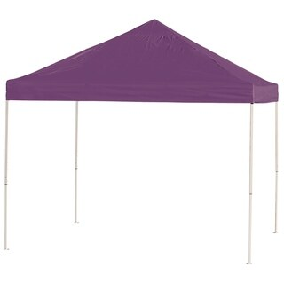 ShelterLogic 10 x 10 ST Pop-up Canopy|https://ak1.ostkcdn.com/images/products/15645282/P22075334.jpg?_ostk_perf_=percv&impolicy=medium