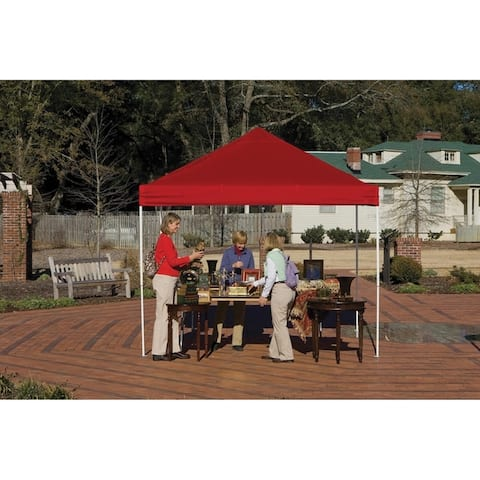 ShelterLogic 10 x 10 ST Pop-up Canopy - 10x10