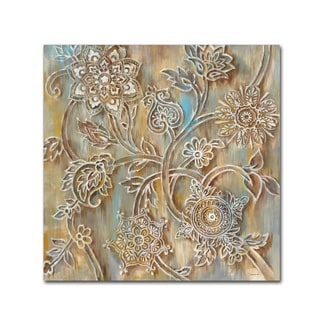 Danhui Nai 'Henna Crop' Canvas Art