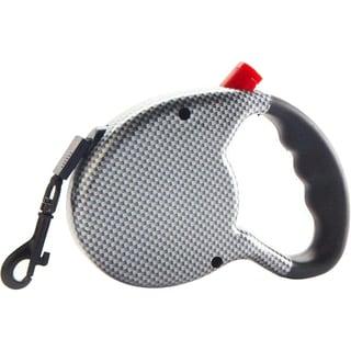 Nandog Retractable Dog Leash (Carbon Fiber)
