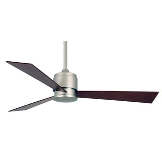 Fanimation Zonix 54-inch Oil-Rubbed Bronze Ceiling Fan