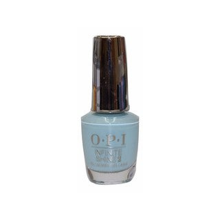 OPI Nail Lacquer Infinite Shine Fiji Collection Suzi Without a Paddle