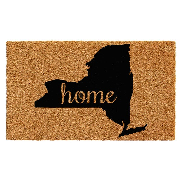 """New York Doormat (24"""" x 36"""")"""