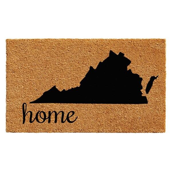 """Virginia Doormat (18"""" x 30"""")"""