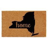 """New York Doormat (18"""" x 30"""")"""