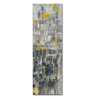 Danhui Nai 'Reflections III' Canvas Art