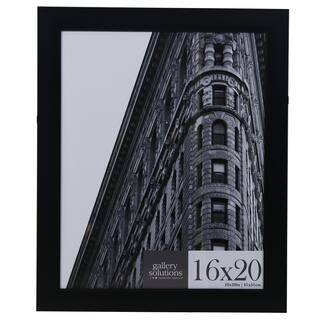 Black Flat with Inner Ridge Large Wall Frame (Option: 16x20)|https://ak1.ostkcdn.com/images/products/15647468/P22077331.jpg?impolicy=medium