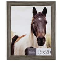 Greywash Large Wall Frame