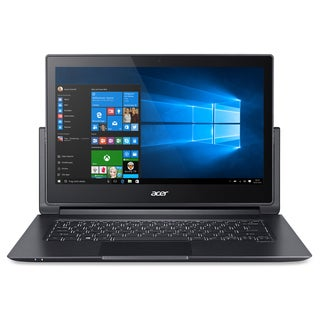 "Acer 13.3"" Laptop 2.5 GHz Core i7-6500U 8 GB Ram 512 GB SSD Windows 10 Home"