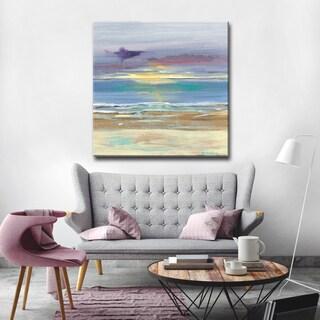 'Dawn' Ready2HangArt Canvas by Dana McMillan