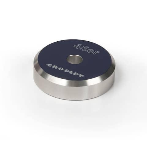 45'er Aluminum 45 Adapter - Blue