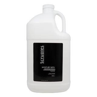 Scruples Moisture Bath 1-Gallon Replenishing Shampoo